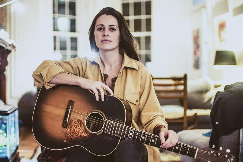 """Singer-songwriter Caitlin Canty was born in Proctor and will perform on Jan. 24 in West Rutland, celebrating the release of her new album, """"Reckless Skyline."""""""