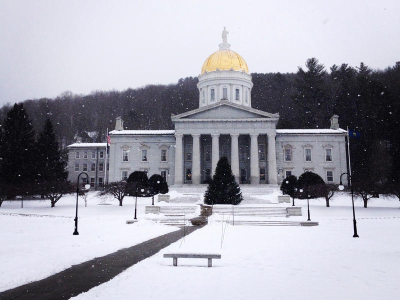 The Vermont Senate has approved a bill that includes new financial disclosure requirements for all lawmakers, all statewide officials and top appointees in the executive branch.