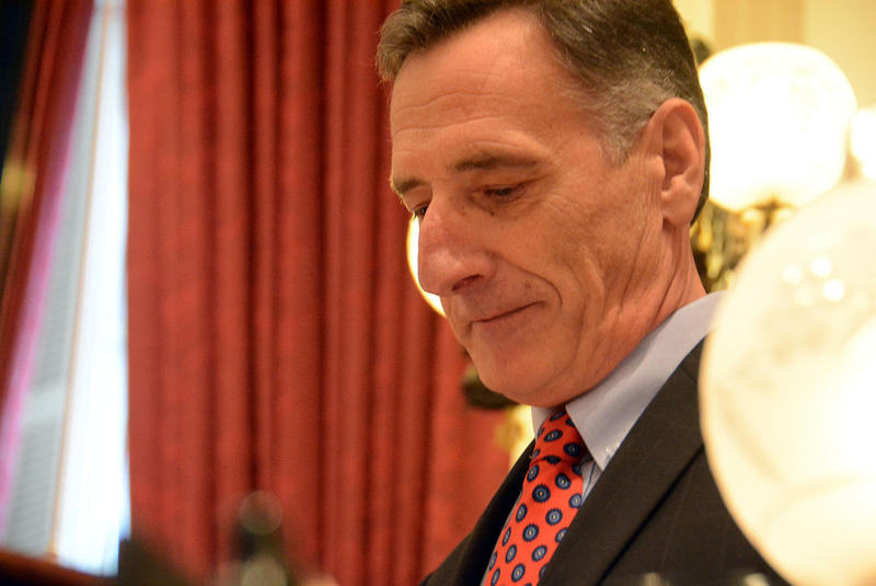 Lawmakers skeptical of Gov. Peter Shumlin's plan to shore up the general fund say that the governor's proposal will serve to ramp up property taxes in towns already suffering from high tax bills.