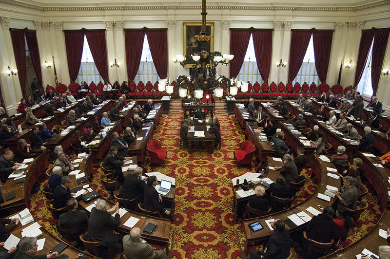 The Vermont House of Representatives voted Tuesday to remove the philosophical exemption to Vermont's mandatory immunization law.