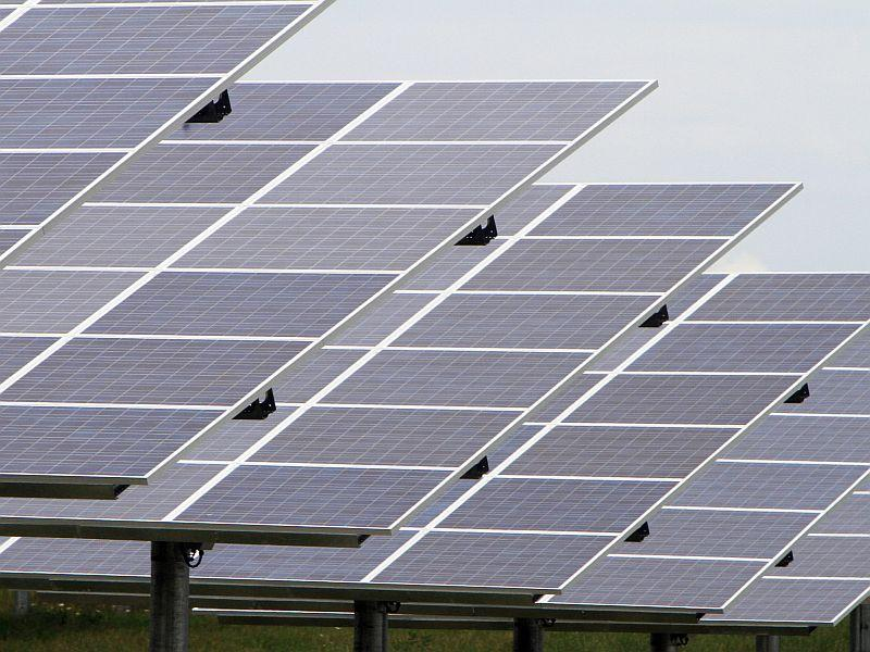 A new study says Vermont has enough land and sunlight to get 20 percent of its energy supply from solar generation by the year 2025. But advocates say it will require an expansion of current efforts.