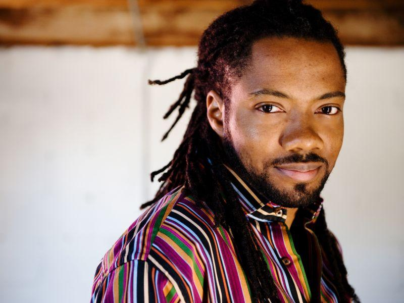 Al Letson is the host of State of the Re:Union.