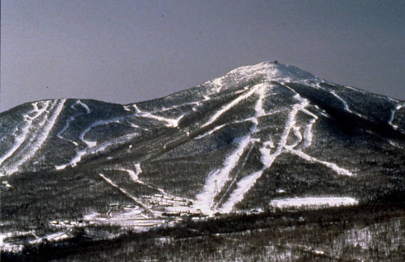 Jay Peak shutdown its upper mountain Thursday after the temperature dropped to minus 31 degrees Fahrenheit.