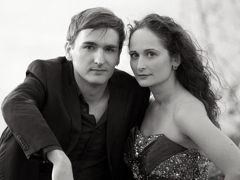 Vassily Primakov and Natalia Lavrova return to VPR.