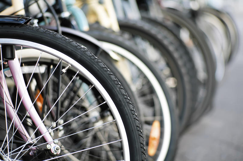 This year's Wallingford Community Bike Safety Day will be held on May 16.