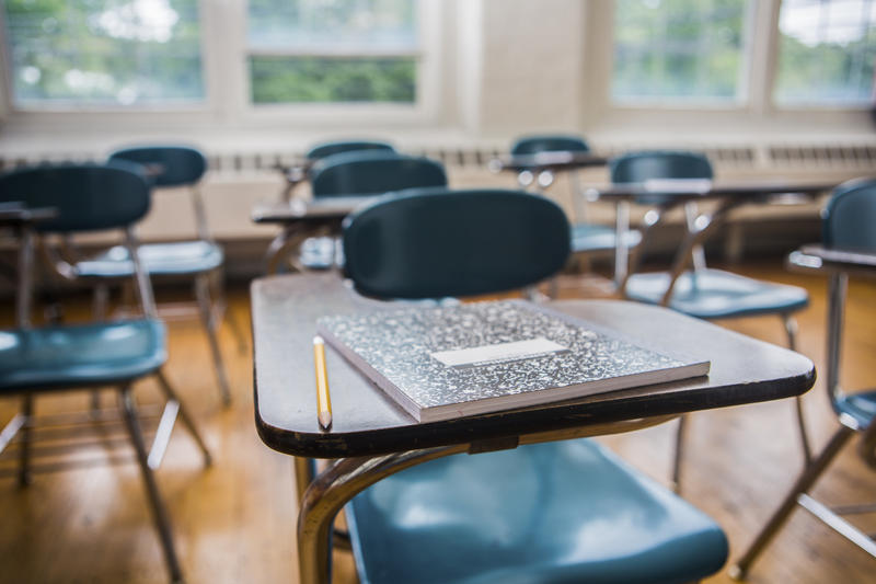 The Agency of Education has released a new report that suggests tiny districts, and their small schools, are a financial drain on the education system.