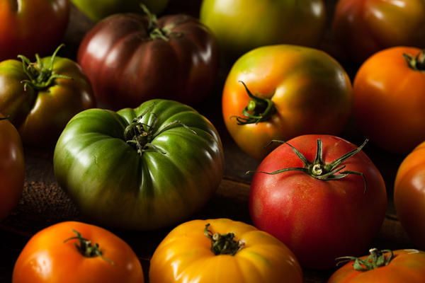 Adding a variety of color to the vegetable garden, and eventually to your plate, is one of the vegetable gardening trends food writer Candace Page learned about in preparation for this year's growing season.