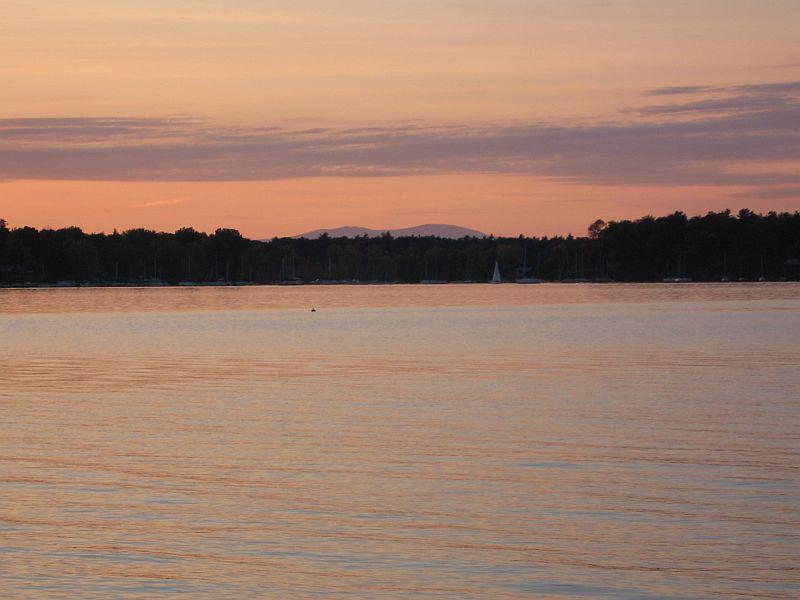There have been 25 sewage discharges in Vermont in the last 35 days. Vermont Edition spoke to James Ehlers, water quality activist and president of Lake Champlain International, about what Vermont should be doing to better protect its waterways.