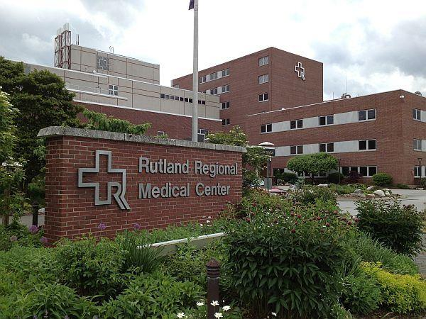 Tom Huebner, the CEO of Rutland Regional Medical Center, says tens of thousands of Vermonters could lose coverage under the proposed Republican health care legislation. He also says his hospital could lose $19 million in federal reimbursement.