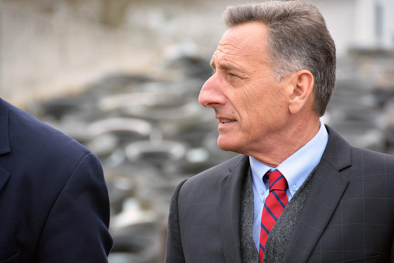 The Vermont Department of Labor will hold a job fair Thursday for positions at IBM that will be transferred to GlobalFoundries once that company's purchase of IBM is final. Gov. Peter Shumlin says the company has indicated the jobs will remain in Vermont.