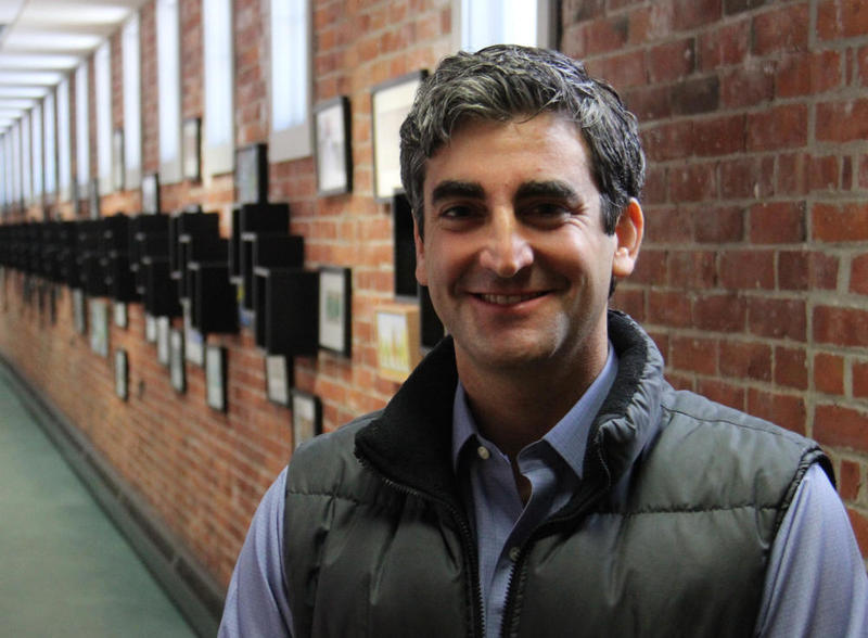 "Burlington Mayor Miro Weinberger said Thursday that he'd be working with City Council to move to officially define Burlington as a ""sanctuary city."""