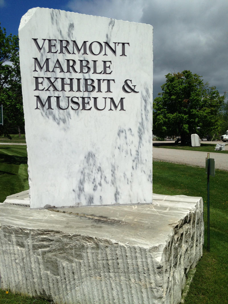 Proctor will celebrate the grand re-opening of the Vermont Marble Museum Saturday with a town-wide gala.