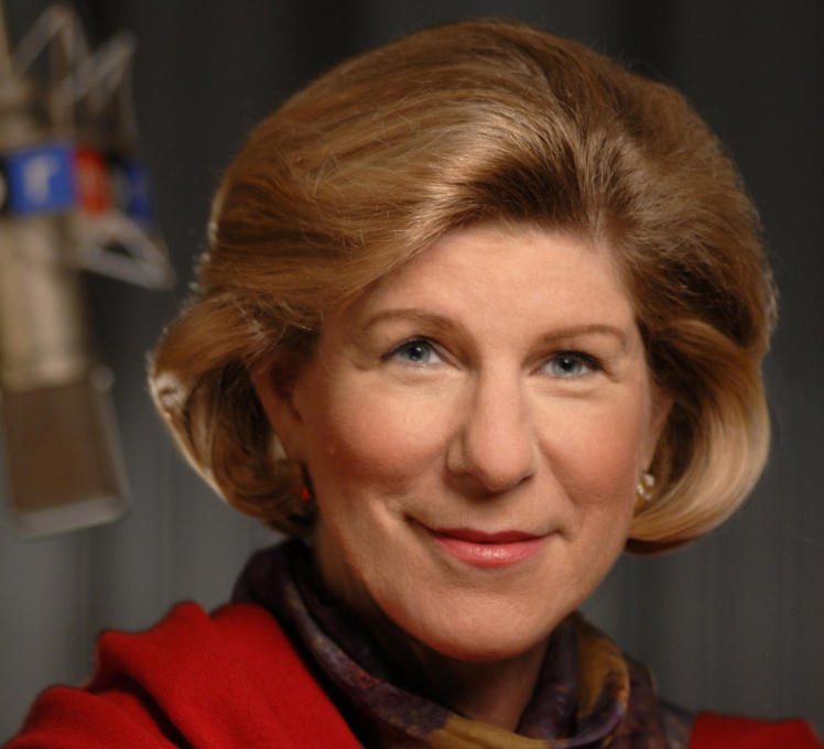 Nina Totenberg, legal affairs correspondent for NPR, is speaking at the University of Vermont's commencement on May 17 and joined Vermont Edition to talk about recent Supreme Court cases, her ties to Vermont and her (lack of) advice for graduates.