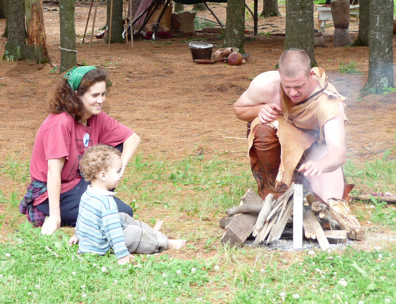 Vermont's Abenaki Heritage Weekend features music, dance, storytelling, history and art at Lake Champlain Maritime Museum's Basin Harbor campus, presented in partnership with the Vermont Commission on Native American Affairs.