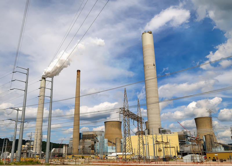 The Supreme Court blocked new EPA regulations that would regulate mercury emissions from coal-fired power plants.