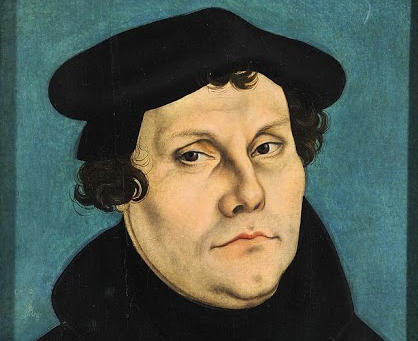 On All Saint's Day, 1517, Martin Luther nailed a piece of paper on the door of Castle Church in Wittenberg, Saxony. That moment is usually defined as the beginning of the protestant reformation, which changed the church, and the world of music, forever.