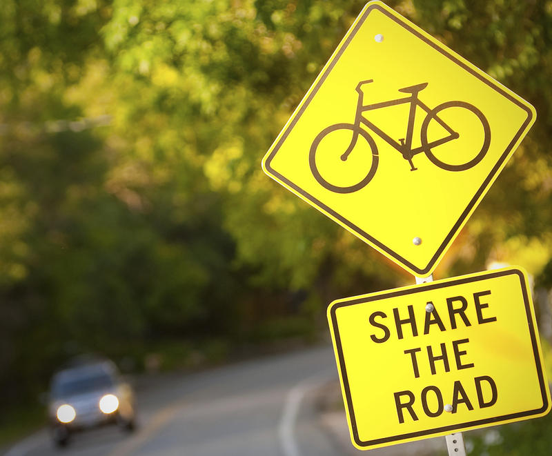 In fewer than three months, three Vermont cyclists have been killed after getting hit by a car.