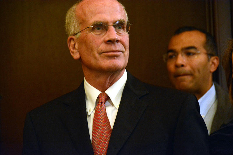 Rep. Peter Welch says net neutrality rules are important for the U.S. economy, especially in rural areas. He is calling on Vermonters to show support for net neutrality rules in comments to the Federal Communications Commission.