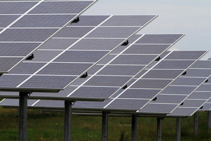 With solar and wind playing a major role in Vermont's energy plan, lawmakers are trying to figure out who gets to weigh in on where renewable projects go.