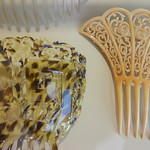 Ornamental Combs