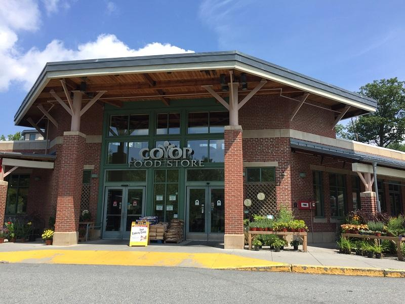 The co-op in Lebanon, New Hampshire may become unionized if workers vote to join the United Food and Commercial Workers Local 1459. The store is the only one of three locations operated by the Hanover Cooperative Society to hold a union vote.