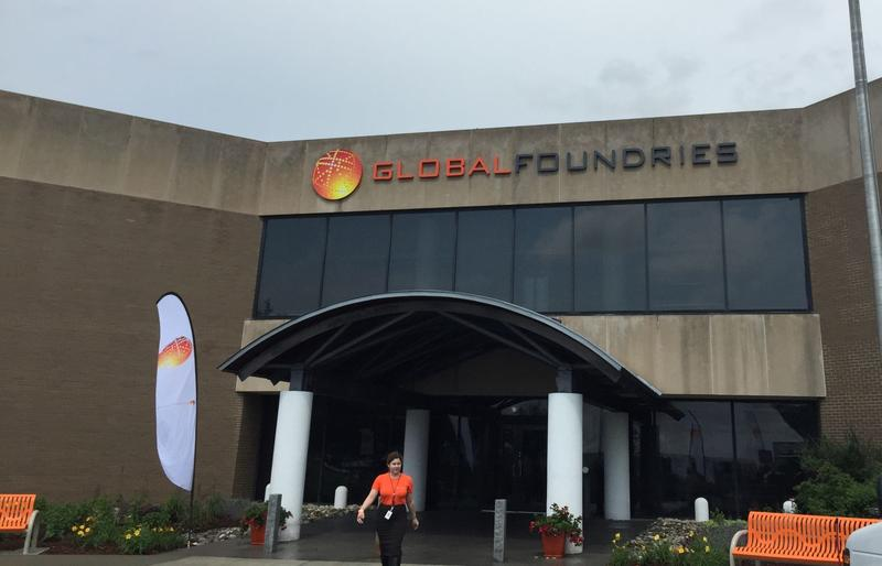 GlobalFoundries says it is actively hiring and committed to investing in the former IBM plant in Essex Junction.