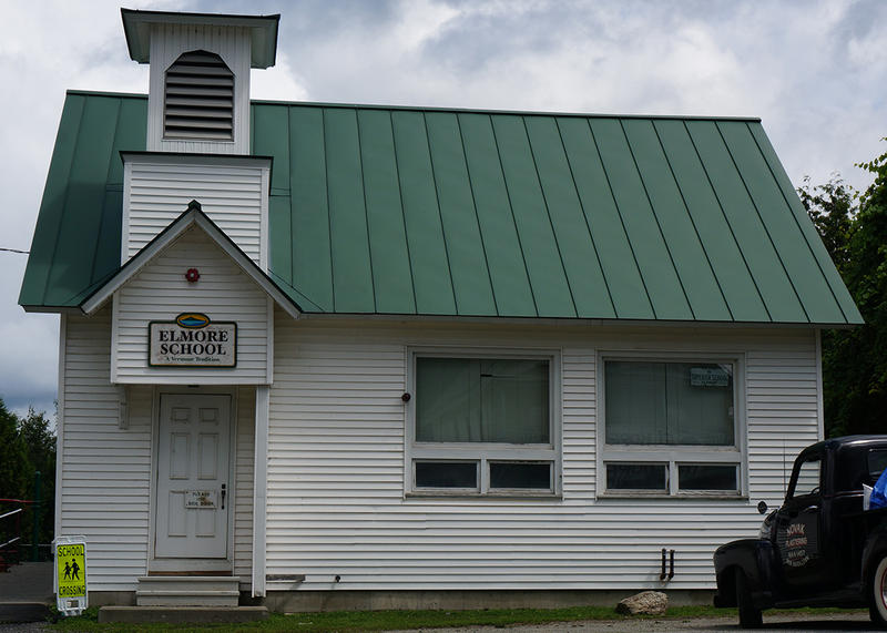 The Elmore Lake School is the last operating one-room schoolhouse in Vermont, and some Elmore residents fear it will close if the Elmore and Morristown school districts merge.