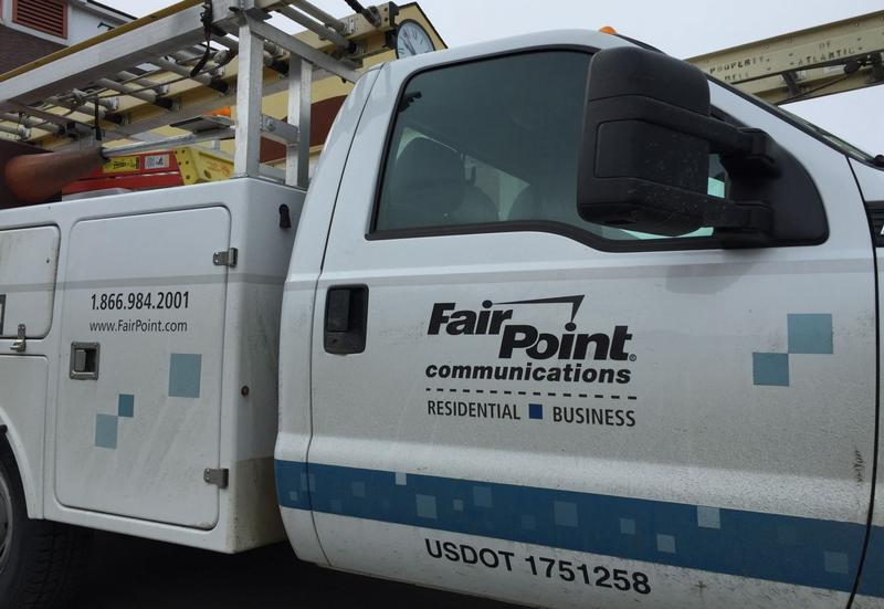 The Department of Public Service accepts that improvements made this year to FairPoint's network addressed its November failure. But the director of the Division of Telecom and Connectivity says FairPoint is still not meeting the metric for repair delays.