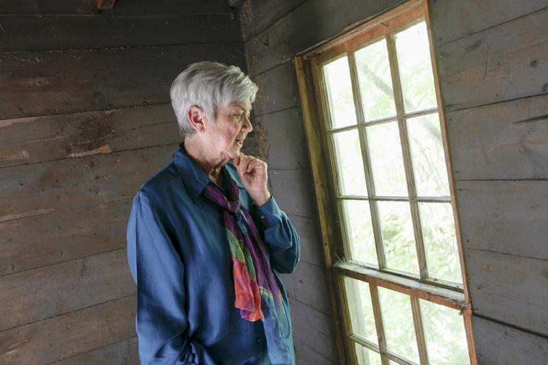 Ellen Bryant Voigt is a poet whose eight published collections meditate on will and fate and the life cycles of the natural world. She is a recipient of a 2015 MacArthur grant.