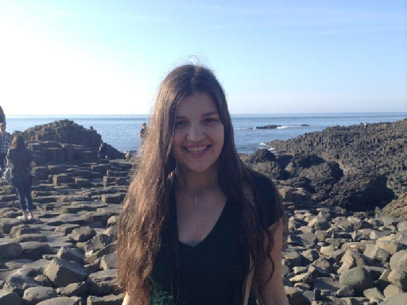 September's Student Composer Showcase is Anna Scoppettone, a senior at Montpelier High School.