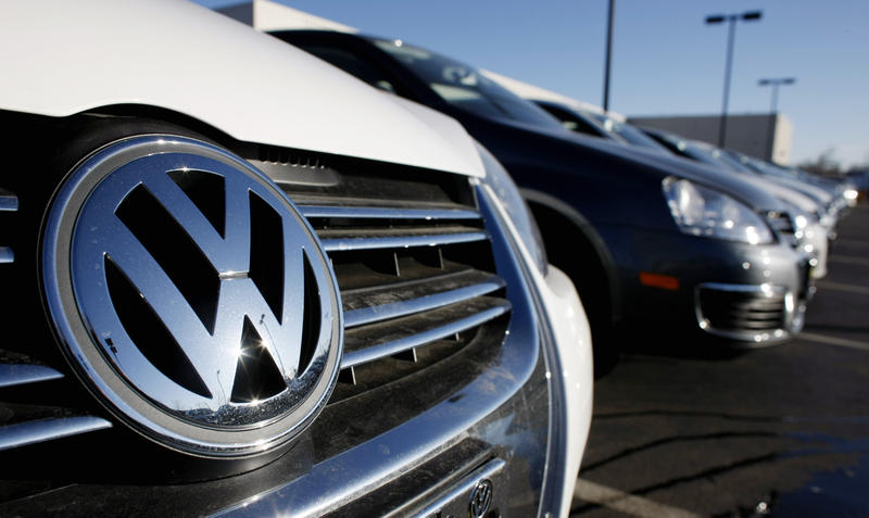 Burlington law firm Downs Rachlin Martin filed suit against Volkswagen in federal court this week in response to news that the company deceived environmental regulators.