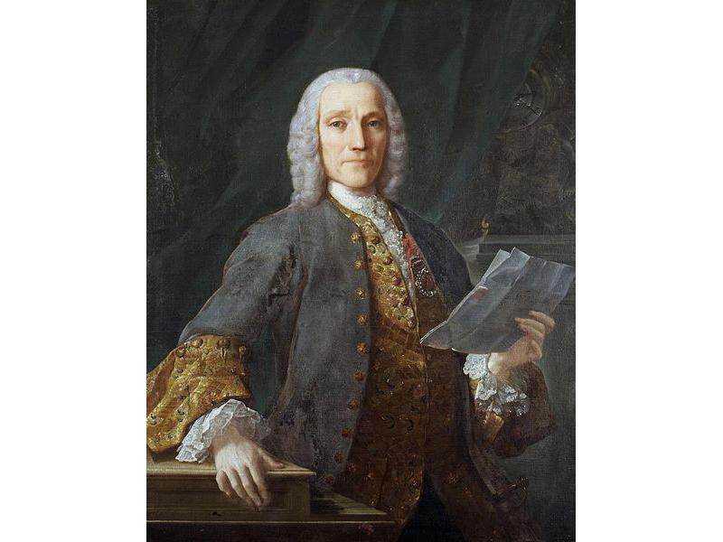 Timeline 021 Alessandro And Domenico Scarlatti Vermont