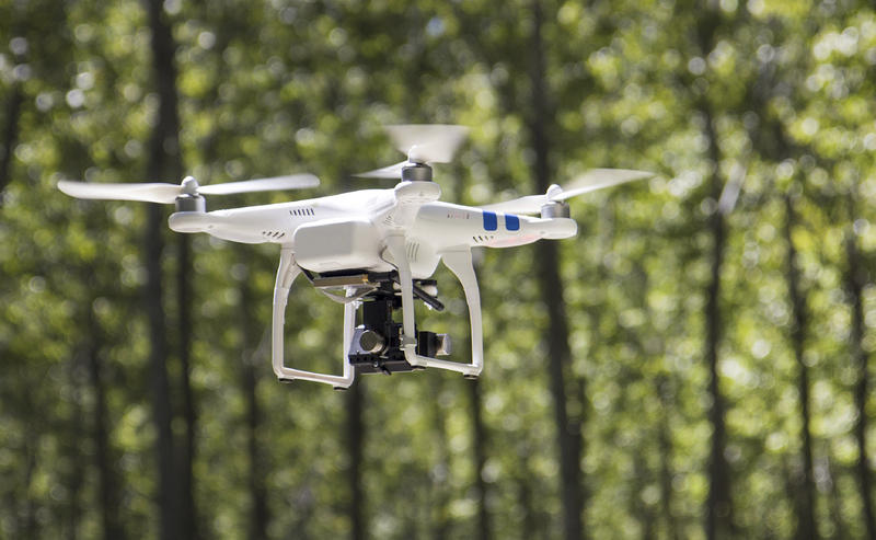 The FAA was supposed to have released rules governing the commercial use of drones by this month. Until they're finalized, some Vermont towns are considering writing their own; drone regulation has been under consideration at the state level as well.