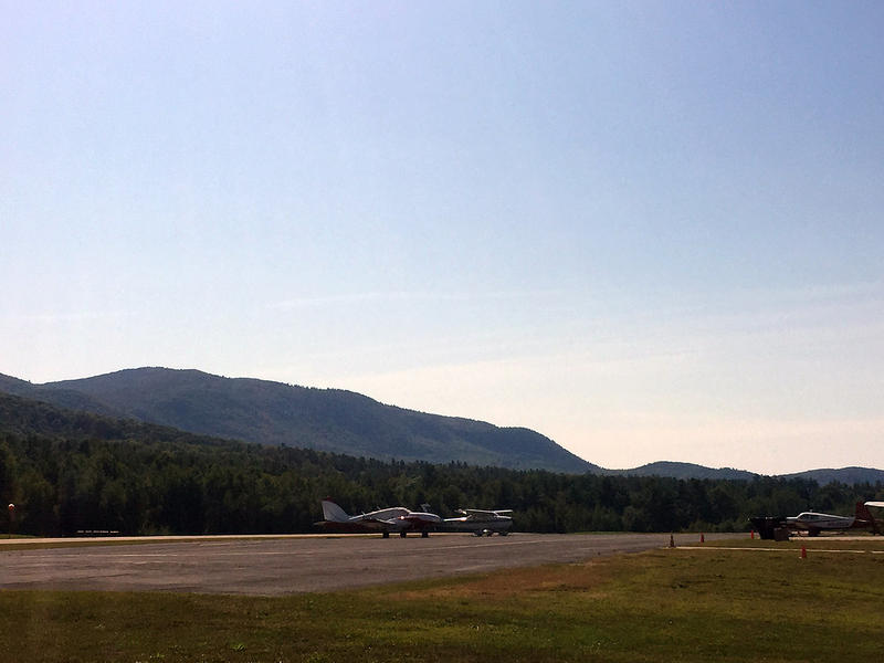 A planned runway expansion at the Middlebury State Airport has been under discussion for about two decades. But some neighbors worry about increased noise, loss of bat habitat and the potential for water contamination.