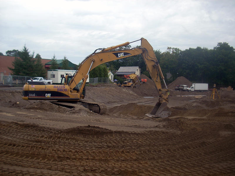 A new 55-unit building in Brattleboro called Red Clover Commons will house about two-thirds of the residents of Melrose Terrace, a public housing complex that flooded during Tropical Storm Irene.