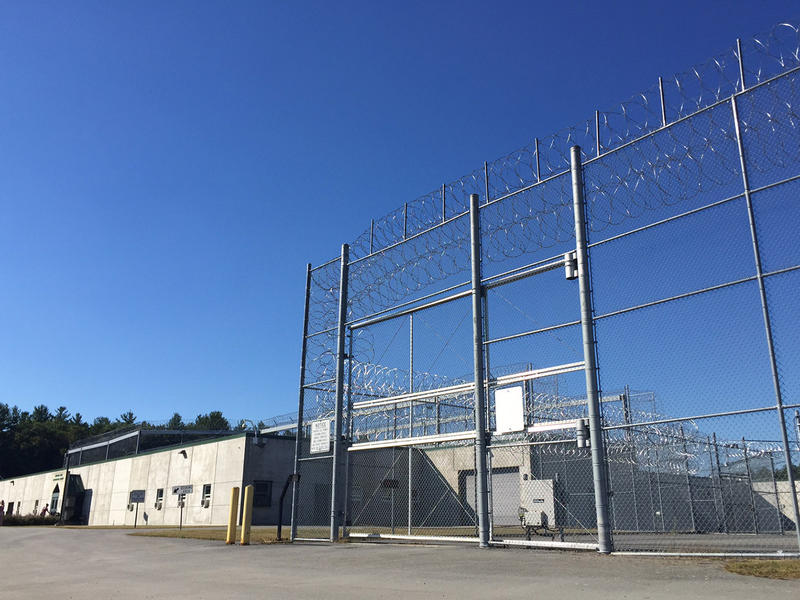 The Southern State Correctional Facility in Springfield.