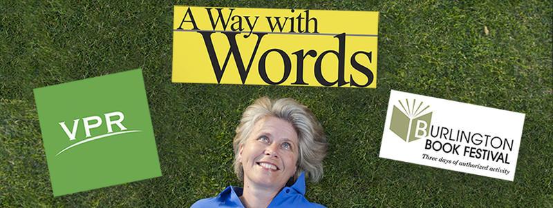 A Way With Words Host Martha Barnette