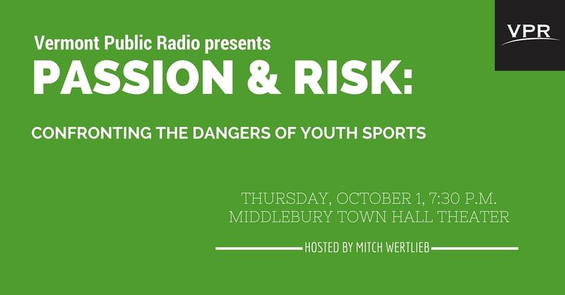 Passion & Risk: Confronting The Dangers Of Youth Sports