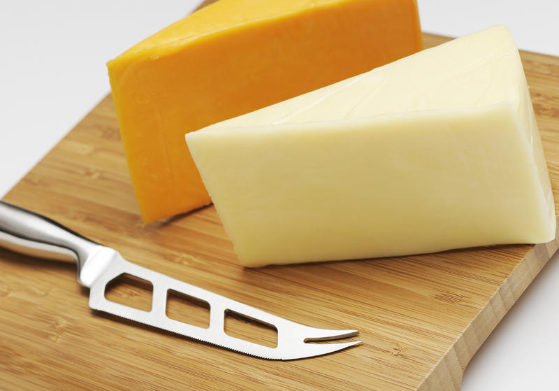 """Things as seemingly indirect as the water and soil of the grass eaten by cows in a specific region influence the flavor of cheese. In Vermont, that means a """"sharp, bitey and bitter"""" cheddar, according to international cheesemonger and author Gordon Edgar."""