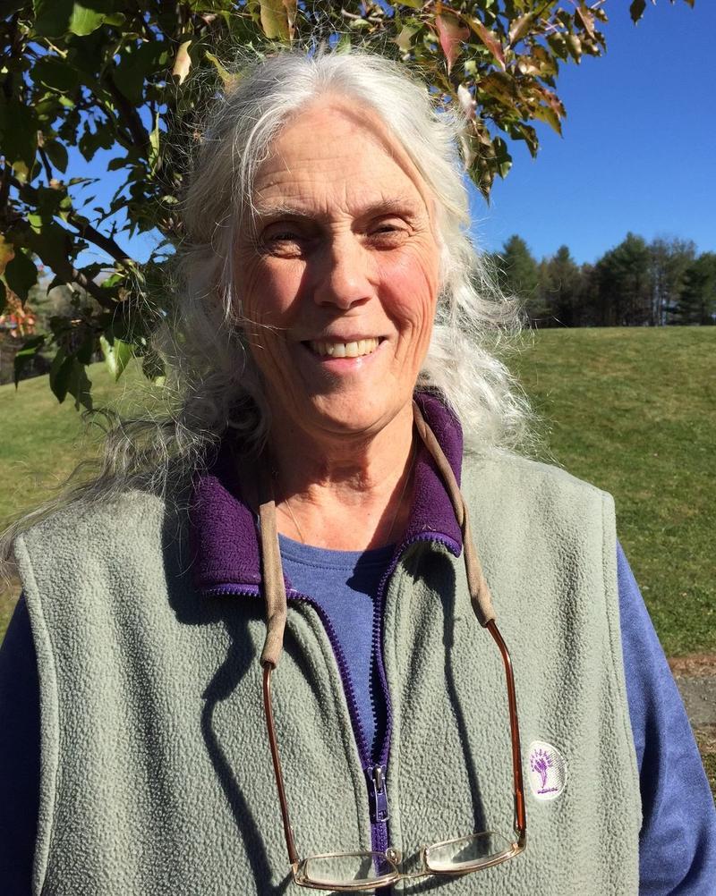Linda Mulley