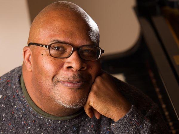 VPR's Reuben Jackson