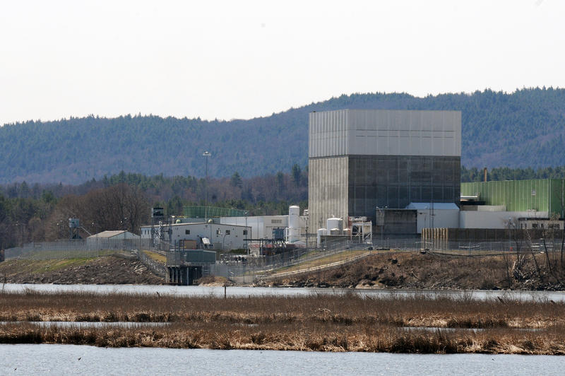 Entergy has a $660 million budget to fully demolish and decommission the former Vermont Yankee nuclear plant in Vernon. The State of Vermont claims that Entergy is not providing enough information on how these funds are being spent.