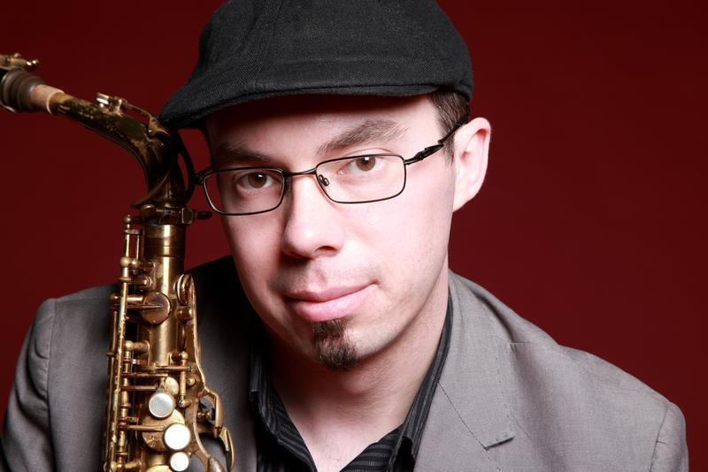 Musician Brian McCarthy