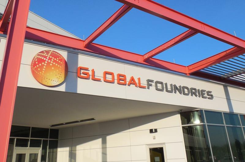 GlobalFoundries has invested $2 billion in the company's Malta, NY facility in 2015