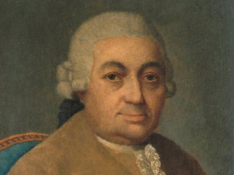 Carl Philippe Emanuel Bach was a champion of the Empfindsamer Stil (the sensitive style).  He stated that the goal of all music is to touch the heart and stir the emotions.