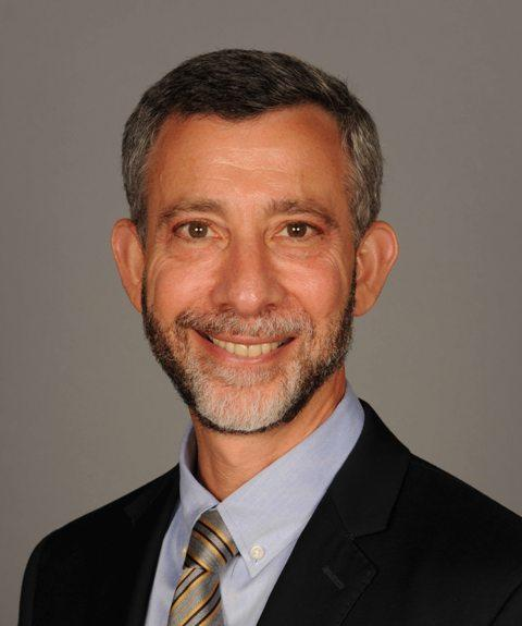 Louis Josephson is the new president and CEO of The Brattleboro Retreat, replacing outgoing president and CEO, Rob Simpson.