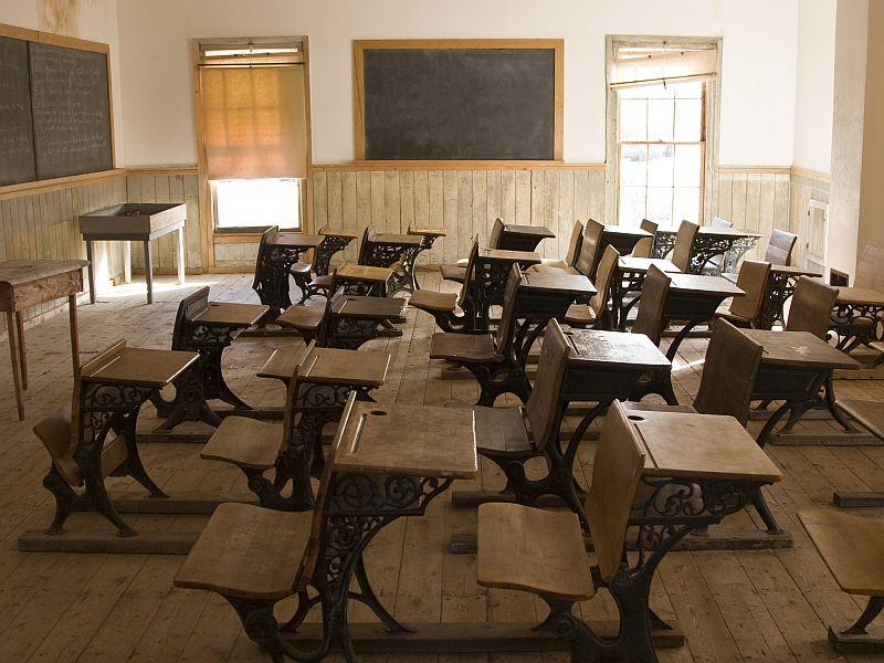 Act 46 is the state's new school district consolidation law.