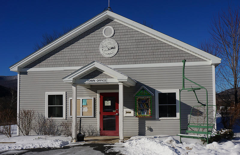 Planning commissioners and town employees at the Bolton Town Offices have been working to create a unifying sense of community in their geographically diverse town.