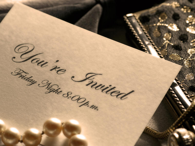 Awesome Etiquette Is Your PlusOne The Answer To A Tight Invite