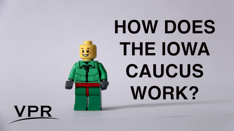 Many of you have asked us what exactly goes on during the Iowa caucus. Scroll down to check out a video explaining the process for Democrats.